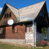 Vand casa de vacanta - Casa de vanzare, 110 mp, Numar camere: 5, Suprafata teren: 45