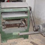 Masina de rindeluit lemnul (grosime) - Rindea electrica