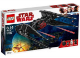 LEGO Star Wars - TIE Fighter-ul lui Kylo Ren 75179