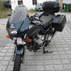 Yamaha XJ 600 Diversion - Motociclete