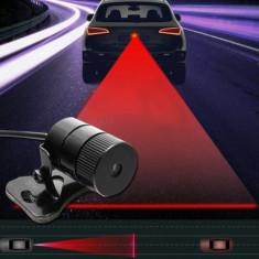 Laser auto pentru Ceata
