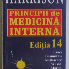Harriso - Principii de Medicina Interna