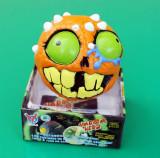 Mad Hedz Crazy Skull - Cub Rubik 2x2x2