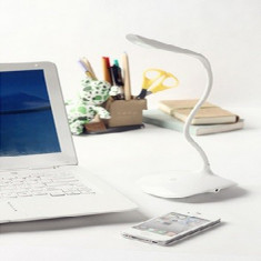Lampa de birou cu led