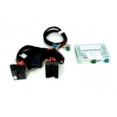 Interfata camera mansarier 6PNBT Compatibila cu BMW IDRIVE NBT 6P AL-220817-11