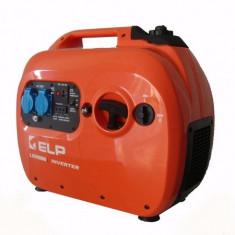 Invertor / Generator electric pe benzina 2 Kw AL-TCT-2571 - Generator curent