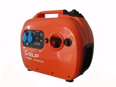 Invertor / Generator electric pe benzina 2 Kw AL-TCT-2571 foto