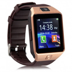 Smartwatch 2 in 1: ceas, telefon, camera, mp3 player compatibil Android MARO