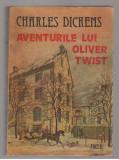 (C7722) AVENTURILE LUI OLIVER TWIST DE CHARLES DICKENS