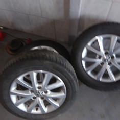 JANTE ALIAJ - Janta aliaj Volkswagen, Diametru: 16, Numar prezoane: 5