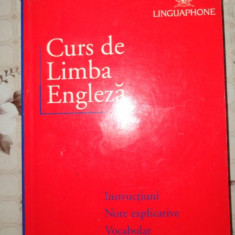 Curs de limba engleza ( linguaphone ) an 1993/271pag - Curs Limba Engleza