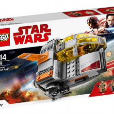 LEGO Star Wars - Transport Pod al Rezistentei 75176