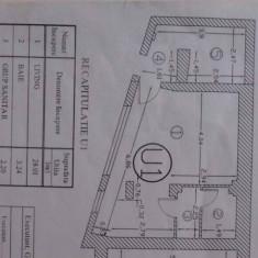 Apartament de vanzare, Bucuresti, Colentina., 70 mp, Numar camere: 3, An constructie: 2016, Parter