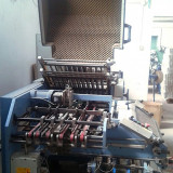 Vindem masina tipografica de faltuit MBO