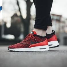 Unicat ! ORIGINALI 100% Nike Air Max Thea Ultra Flyknit UNISEX nr 41 - Adidasi barbati Nike, Culoare: Din imagine