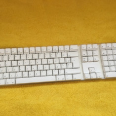 Tastatura Wireless - Apple Keyboard A1016, Standard, Fara fir, Bluetooth