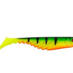 Shad berkley pulse new perch 6cm 8buc/plic - Fly Fishing