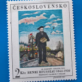 Cehoslovacia -pictura- serie -completa, nestamp. mnh - Timbre straine, Stampilat