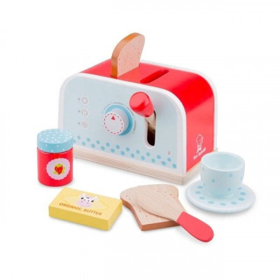 Set toaster - New Classic Toys foto