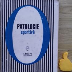Patologie sportiva I Dragan