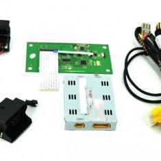 Interfata camera mansarier 550RCD.Compatibila cu VW RCD550 AL-220817-7