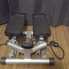 Stepper cu corzi elastice Active Model 2108, Max. 100