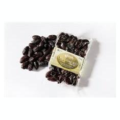 Masline Negre Botija cu Samburi si Ierburi Bio Lifefood 150gr Cod: 8594071480080 - Conserve
