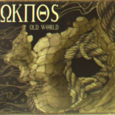 Oknos - Old World ( 1 CD ) - Muzica Rock
