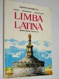 Limba Latina -manual pentru clasa a IX - a 1997, Clasa 9, Alte materii