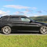 BMW Série 3 Touring 318d 2008, Motorina/Diesel, 205000 km, 1970 cmc, Seria 3