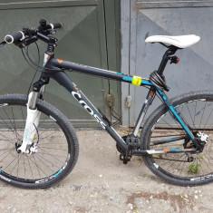 Vand bicicleta Cross Grx 9 29