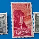 SPANIA - -serie completa -Nestamp.-MNH - Timbre straine, Stampilat