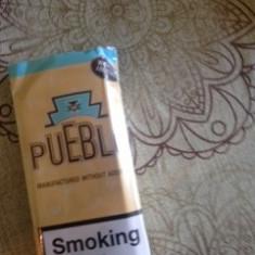 Tutun pentru rulat Pueblo 50 grame--tutun Bucuresti--tutun Pueblo fara aditivi