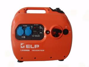 Invertor / Generator electric pe benzina 2 Kw AL-TCT-2571