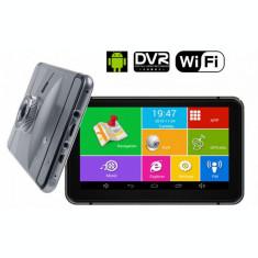 GPS cu Android, Camera Video si WIFI  DVR  AL-100417-1
