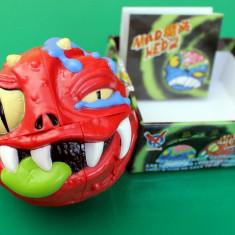 Mad Hedz Crazy Jags - Cub Rubik 2x2x2 - Jocuri Logica si inteligenta
