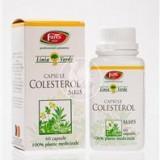 Colesterol Fares 60cps Cod: 16768