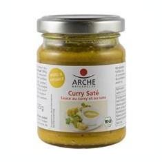 Sos Bio de Curry Arche 125gr Cod: bg235292 - Legume