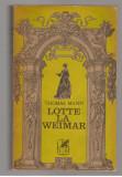 (C7739) LOTTE LA WEIMAR DE THOMAS MANN