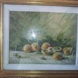 Pictura - Pictor roman, Natura, Ulei, Realism