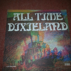 All Time Dixieland Electrecord EDE 01900 vinil - Muzica Jazz