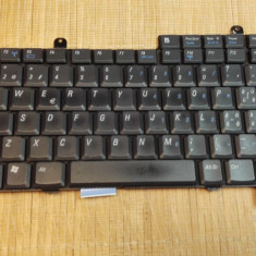 Tastatura Laptop Dell Inspiron 510M (13343)