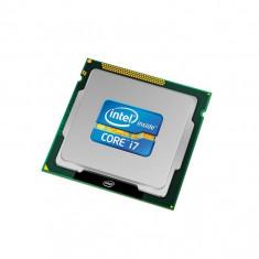 Procesor sh Intel Quad Core i7-2600K Generatia 2, 8Mb SmartCache - Procesor PC Intel, Intel Core i7, Numar nuclee: 4