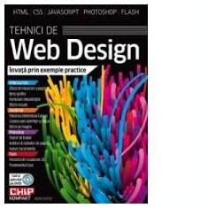 Chip webdesign - Carte design grafic