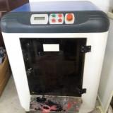 Masina omogenizat vopsea cu vibratii (shaker)