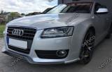 Prelungire spoiler tuning sport bara fata Audi A5  8T 8T3 S5 Rs5 Sline v3