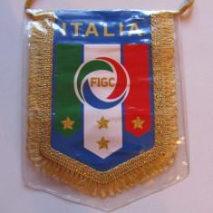 Fanion fotbal - Federatia de fotbal din ITALIA