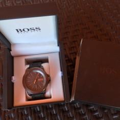 Ceas Hugo Boss Orange - Ceas barbatesc Hugo Boss, Quartz