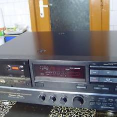 Deck Akai gx 75, 3 capete gx, stare excelenta - Deck audio