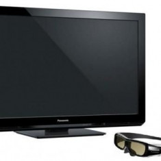Panasonic VIERA TX-P42UT30E - Televizor plasma Panasonic, 107 cm, Full HD, Smart TV